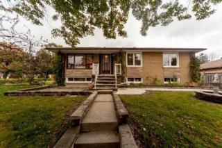 49  Acre Heights Cres  , Toronto, ON M1H 2N8 (#E3051137) :: Mike Clarke Team