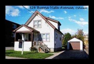 324  Buena Vista Ave  , Oshawa, ON L1J 2M5 (#E3051545) :: The Shawn Lepp Team