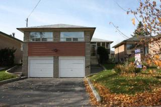 124  Allanford Rd  , Toronto, ON M1T 2N5 (#E3053552) :: Mike Clarke Team