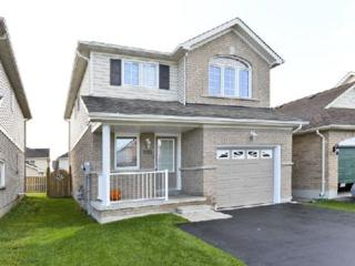 595  Luple Ave  , Oshawa, ON L1K 0K7 (#E3055106) :: The Shawn Lepp Team