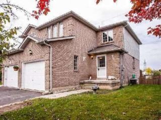 1552  Fieldgate Dr  , Oshawa, ON L1K 2L5 (#E3055640) :: The Shawn Lepp Team