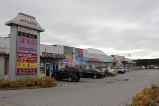 4779 E Steeles Ave  B03, Toronto, ON M1V 4S5 (#E3065137) :: Mike Clarke Team