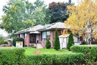 38  Wishing Well Dr  , Toronto, ON M1T 1J1 (#E3069812) :: Mike Clarke Team