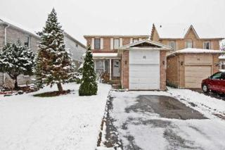 53  Lamay Cres  , Toronto, ON M1X 1J7 (#E3069960) :: The Mulholland Ross Real Estate Team