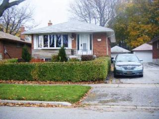 4  Gander Dr  , Toronto, ON M1G 2W1 (#E3072259) :: Mike Clarke Team