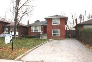 15  Wishing Well Dr  , Toronto, ON M1T 1H9 (#E3078078) :: Mike Clarke Team