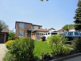 10  Fawcett Tr  , Toronto, ON M1B 3B3 (#E3080053) :: The Mulholland Ross Real Estate Team