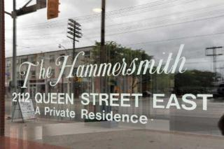 2112 E Queen St  17, Toronto, ON M4E 1E2 (#E3082284) :: Mike Clarke Team