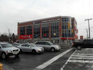 2901 E Sheppard Ave  301, Toronto, ON M1T 3J3 (#E3084500) :: Mike Clarke Team