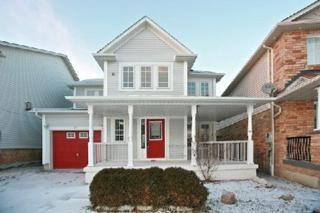 43  Woolf Cres  , Ajax, ON L1S 7N5 (#E3092632) :: Mike Clarke Team