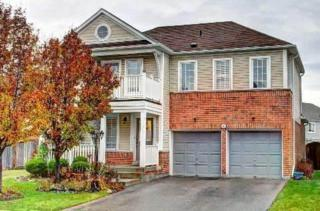 4  Holloway Dr  , Ajax, ON L1Z 1M5 (#E3093726) :: Mike Clarke Team
