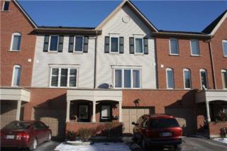 27  Pennefather Lane  , Ajax, ON L1T 4H2 (#E3095956) :: The Shawn Lepp Team