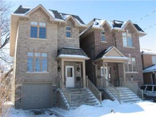 46A  Maybourne Ave  , Toronto, ON M1L 2V9 (#E3118042) :: Mike Clarke Team