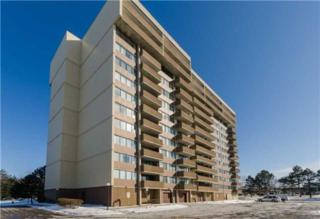 40  Bay Mills Blvd  205, Toronto, ON M1T 3P5 (#E3121782) :: Mike Clarke Team