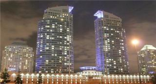 38  Lee Centre Dr  2512, Toronto, ON M1H 3J7 (#E3126442) :: Mike Clarke Team