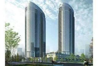 125  Village Green Sq  1203, Toronto, ON M1S 0G3 (#E3127231) :: The Mulholland Ross Real Estate Team
