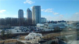 68  Grangeway Ave  602, Toronto, ON M1H 0A1 (#E3127760) :: Mike Clarke Team