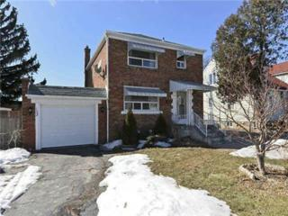 152  Westbourne Ave  , Toronto, ON M1L 2Z1 (#E3149334) :: Mike Clarke Team