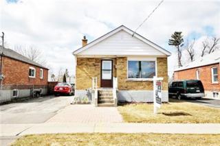 48  Marsh Rd  , Toronto, ON M1K 1Y9 (#E3159165) :: Mike Clarke Team