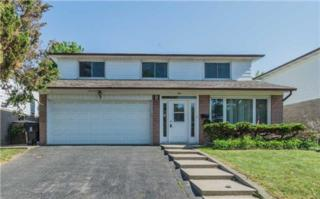 5  Wardencourt Dr  , Toronto, ON M1T 3M8 (#E3212245) :: Mike Clarke Team