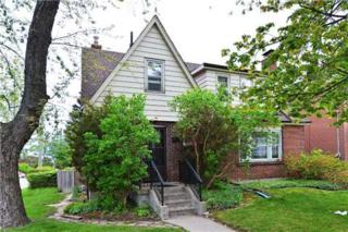 26  North Edgely Ave  , Toronto, ON M1K 1T7 (#E3212380) :: Mike Clarke Team