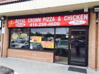 4915 E Steeles Ave  08, Toronto, ON M1V 4Z3 (#E3212844) :: Mike Clarke Team