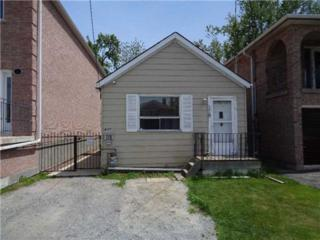 179  Raleigh Ave  , Toronto, ON M1K 1A5 (#E3213058) :: Mike Clarke Team