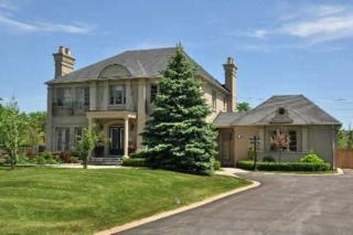 820  Woodland Acres Cres  , Vaughan, ON L6A 1G2 (#N3047229) :: Mike Clarke Team