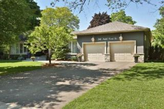 214  Maple Grove Dr  , Oakville, ON L6J 4V3 (#W2959189) :: Rock Star Real Estate