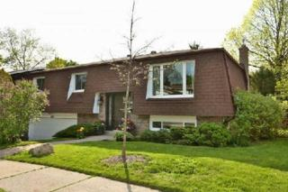 2082  Marine Dr  , Oakville, ON L6L 1B7 (#W2981116) :: Rock Star Real Estate
