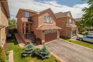 2264  Woodcrest Dr  , Oakville, ON L6M 4C6 (#W2982424) :: Rock Star Real Estate