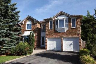 1609  Heritage Way  , Oakville, ON L6M 2Z5 (#W3004693) :: Rock Star Real Estate
