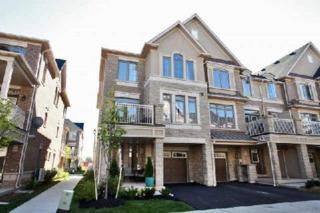 2435  Greenwich Dr  21, Oakville, ON L6M 0J3 (#W3004725) :: Rock Star Real Estate