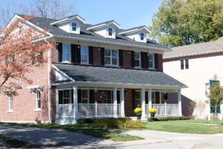 2305  Belyea St  , Oakville, ON L6L 1N7 (#W3005885) :: Rock Star Real Estate