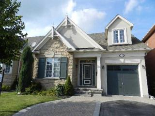 2197  Whitworth Dr  , Oakville, ON L6M 0B2 (#W3006342) :: Rock Star Real Estate