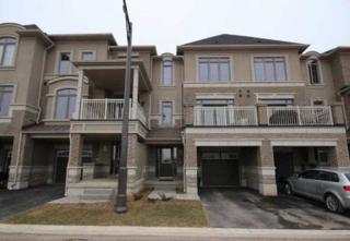 2435  Greenwich Dr  55, Oakville, ON L6M 0S4 (#W3006525) :: Rock Star Real Estate
