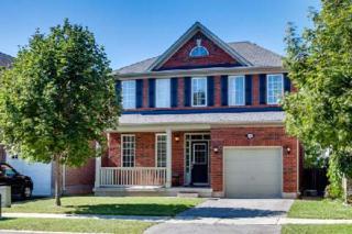 2282  Dunforest Cres  , Oakville, ON L6M 4X3 (#W3019319) :: Rock Star Real Estate
