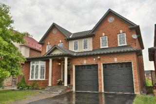 2279  Falling Green Dr  , Oakville, ON L6M 5A4 (#W3020644) :: Rock Star Real Estate