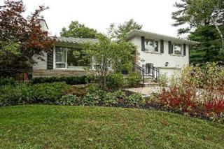 207  Pinehurst Dr  , Oakville, ON L6J 4X2 (#W3020701) :: Rock Star Real Estate