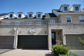 2159  White Dove Circ  , Oakville, ON L6M 3R7 (#W3021274) :: Rock Star Real Estate
