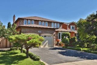 1394  Peartree Circ  , Oakville, ON L6M 2J1 (#W3022098) :: Rock Star Real Estate