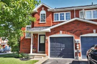 26  Dawson Cres  , Milton, ON L9T 5H8 (#W3028590) :: Rock Star Real Estate