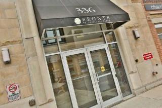 336 S Bronte St  231, Milton, ON L9T 7W6 (#W3034354) :: Rock Star Real Estate