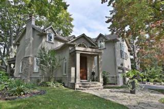 1459  Duncan Rd  , Oakville, ON L6J 2R5 (#W3035188) :: Rock Star Real Estate