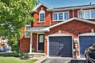 26  Dawson Cres  , Milton, ON L9T 5H8 (#W3043775) :: Rock Star Real Estate