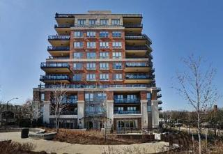 111  Forsythe St  405, Oakville, ON L6K 3J9 (#W3045481) :: Rock Star Real Estate