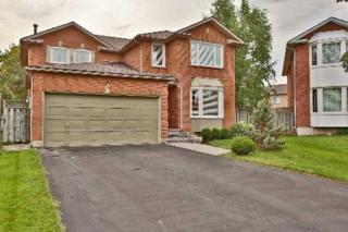 1378  Cobbler Lane  , Oakville, ON L6M 3C1 (#W3046023) :: Rock Star Real Estate