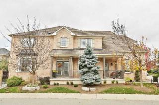 2295  Rochester Circ  26, Oakville, ON L6M 5C9 (#W3046246) :: Rock Star Real Estate