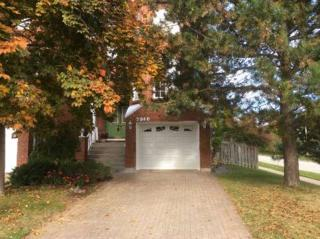 2040  Lumberman Lane  , Oakville, ON L6M 2Z1 (#W3047083) :: Rock Star Real Estate
