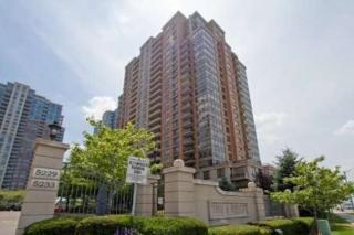 5233 W Dundas St  615, Toronto, ON M9B 6M1 (#W3047198) :: The Mulholland Ross Real Estate Team